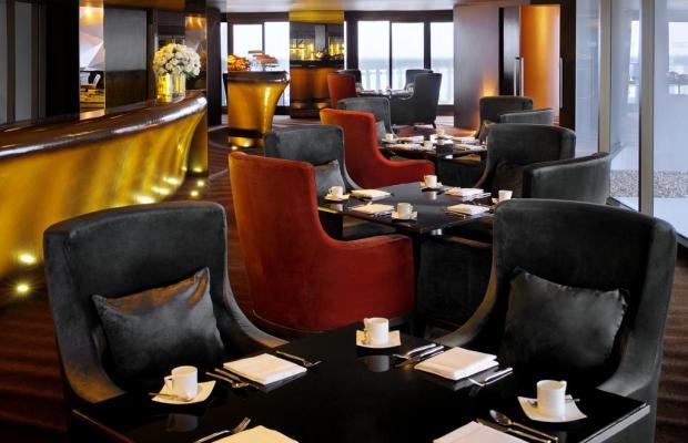 фото отеля Tower Club at Lebua изображение №17