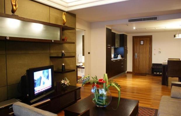 фото отеля Mantra Pura Resort Pattaya изображение №21
