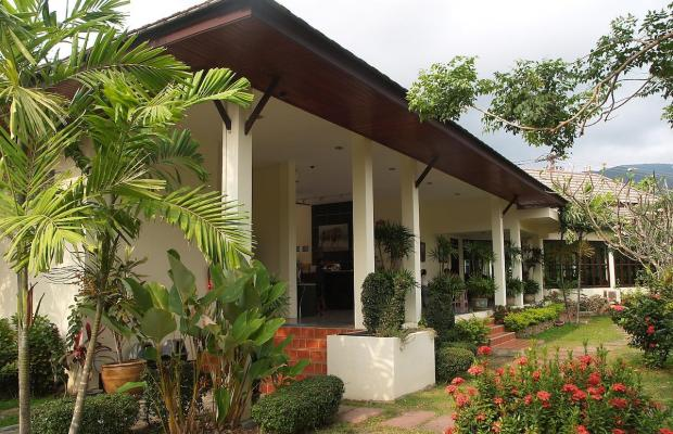 фотографии Noren Resort изображение №24