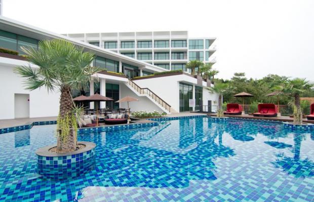 фотографии отеля Way Hotel изображение №35