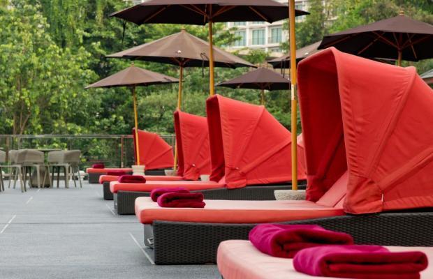 фото отеля Way Hotel изображение №21