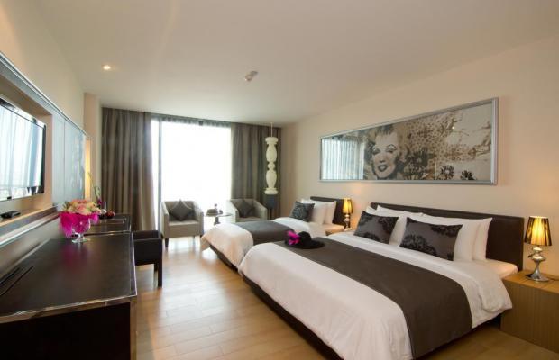 фото отеля Way Hotel изображение №5