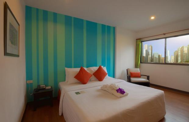 фотографии отеля Woraburi Sukhumvit Hotel & Resort изображение №31