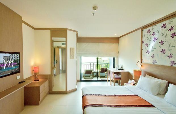 фотографии Mercure Hotel Pattaya (ex. Mercure Accor Pattaya) изображение №76
