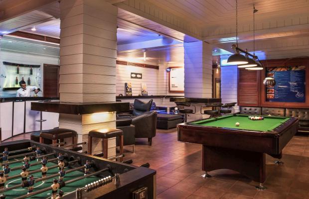 фотографии Mercure Hotel Pattaya (ex. Mercure Accor Pattaya) изображение №64
