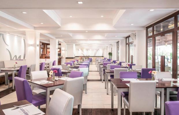 фотографии отеля Mercure Hotel Pattaya (ex. Mercure Accor Pattaya) изображение №63