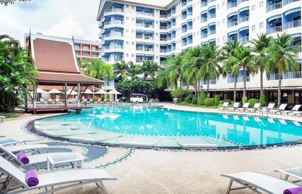 фото отеля Mercure Hotel Pattaya (ex. Mercure Accor Pattaya) изображение №1