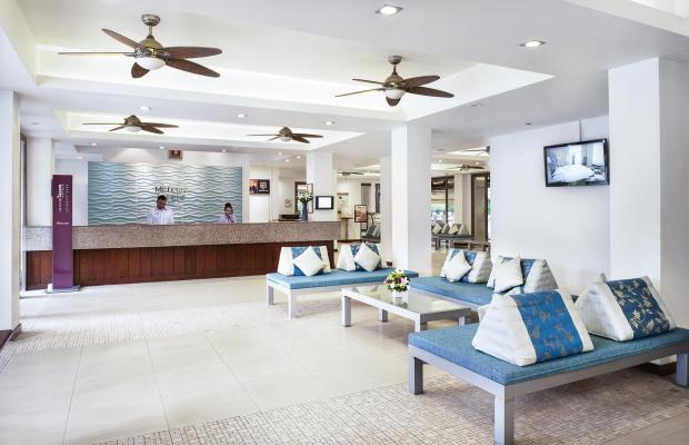 фото Mercure Hotel Pattaya (ex. Mercure Accor Pattaya) изображение №58