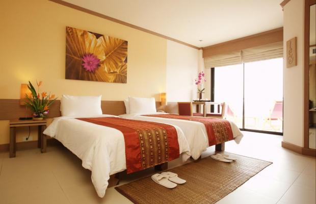 фото Mercure Hotel Pattaya (ex. Mercure Accor Pattaya) изображение №38