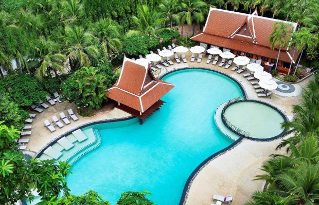 фото Mercure Hotel Pattaya (ex. Mercure Accor Pattaya) изображение №2