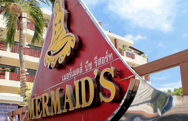 фото Mermaid's Beach Resort Jomtien изображение №26