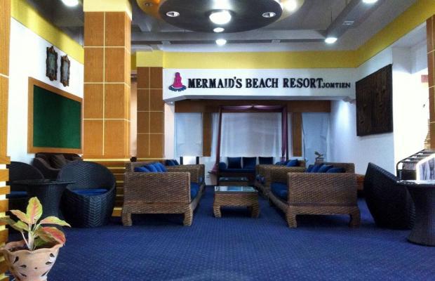 фотографии отеля Mermaid's Beach Resort Jomtien изображение №23