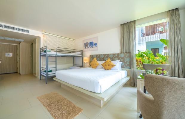 фото The Briza Beach Resort (ex. The Briza Khao Lak) изображение №38
