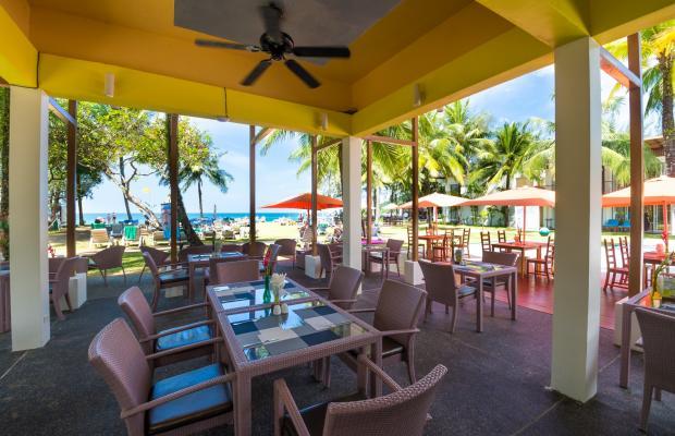 фотографии отеля The Briza Beach Resort (ex. The Briza Khao Lak) изображение №11