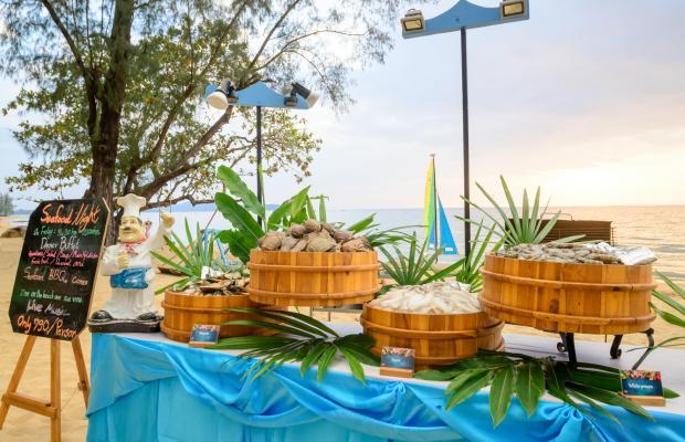 фотографии The Briza Beach Resort (ex. The Briza Khao Lak) изображение №4