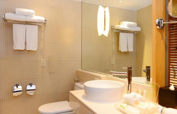 фотографии Holiday Inn Bangkok изображение №8