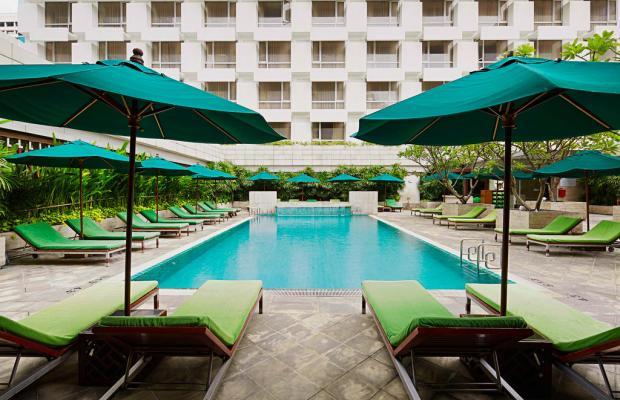 фотографии Holiday Inn Bangkok изображение №4