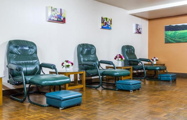 фото отеля Lotus Hotel Pang Suan Kaew изображение №13