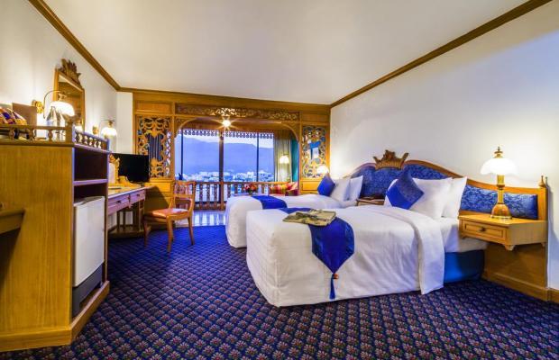 фотографии отеля Lotus Hotel Pang Suan Kaew изображение №3
