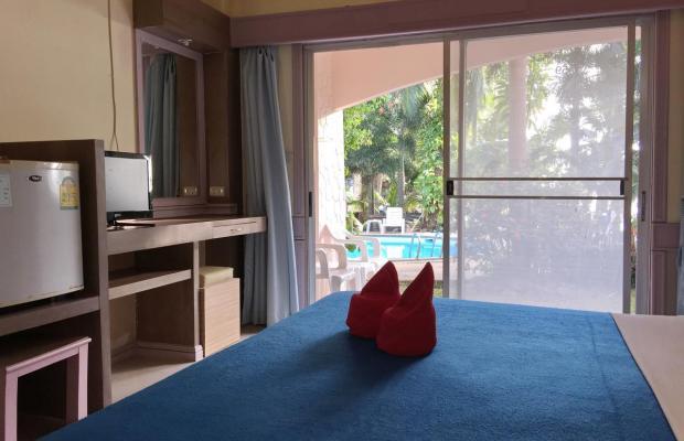 фотографии Plaloma Cliff Resort изображение №12