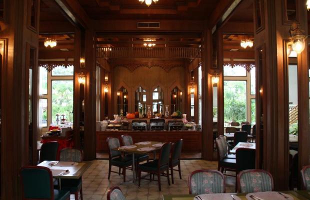 фотографии отеля Wangcome изображение №11