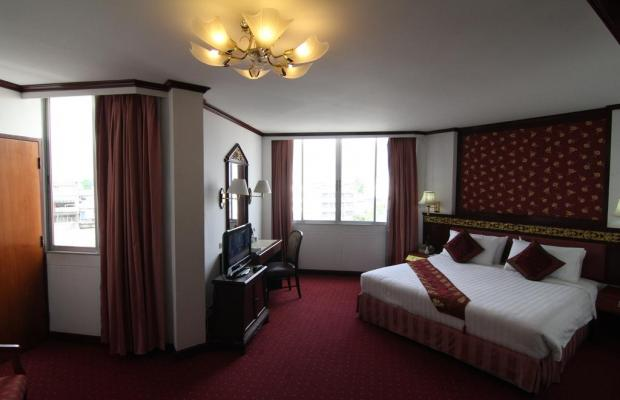 фотографии отеля Wangcome изображение №3