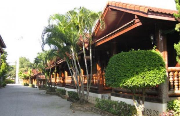 фото Ban Khun Yom Hotel изображение №2