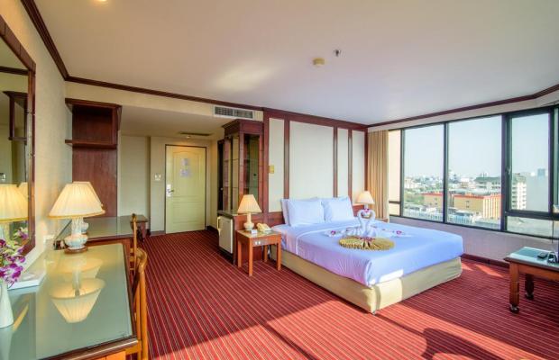 фотографии Alexander Hotel изображение №36