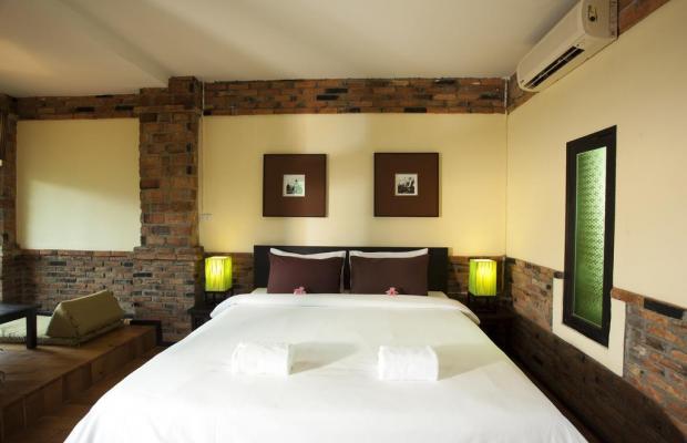 фото отеля Motive Cottage Resort изображение №5