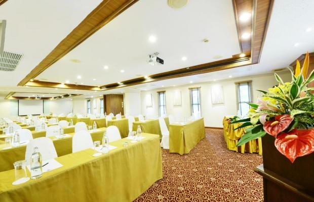 фотографии отеля St. James Hotel изображение №15