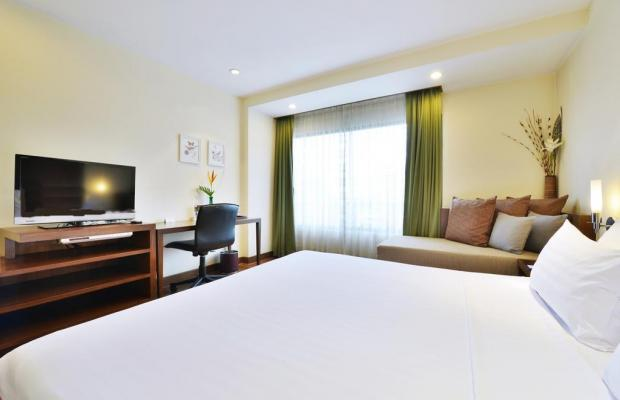 фото St. James Hotel изображение №10
