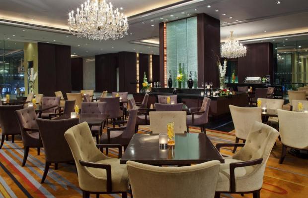 фото отеля Holiday Inn Silom изображение №29