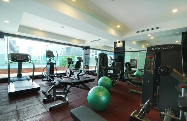 фото отеля Amora NeoLuxe Suites изображение №5