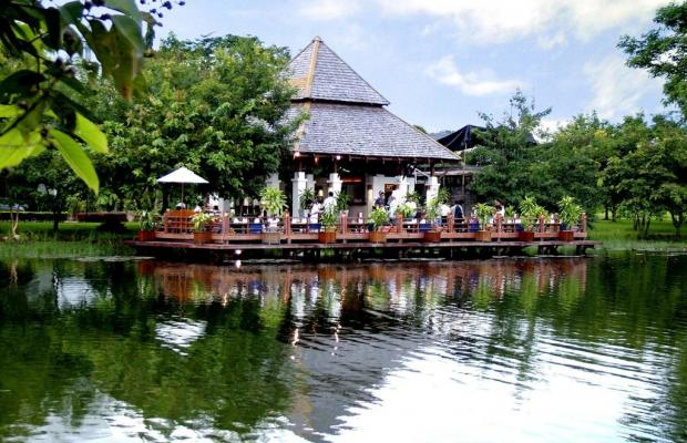 фотографии Centara Mae Sot Hill Resort изображение №32