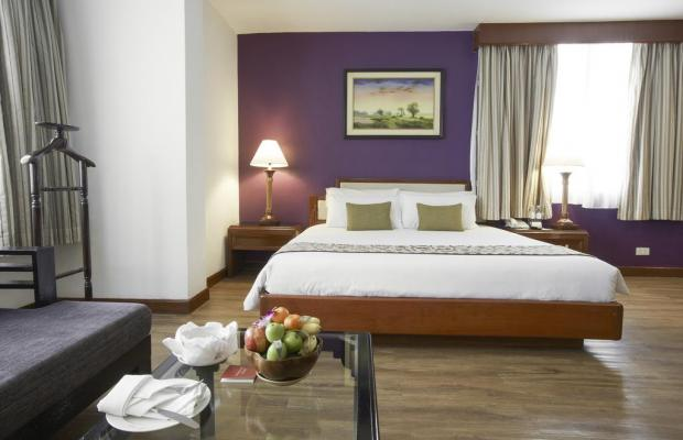фото Centara Mae Sot Hill Resort изображение №30