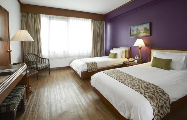фотографии отеля Centara Mae Sot Hill Resort изображение №27