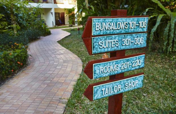фотографии отеля Paradise Beach Resort (ex. Best Western Premier Paradise Beach Resort) изображение №11