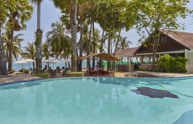 фото Paradise Beach Resort (ex. Best Western Premier Paradise Beach Resort) изображение №6