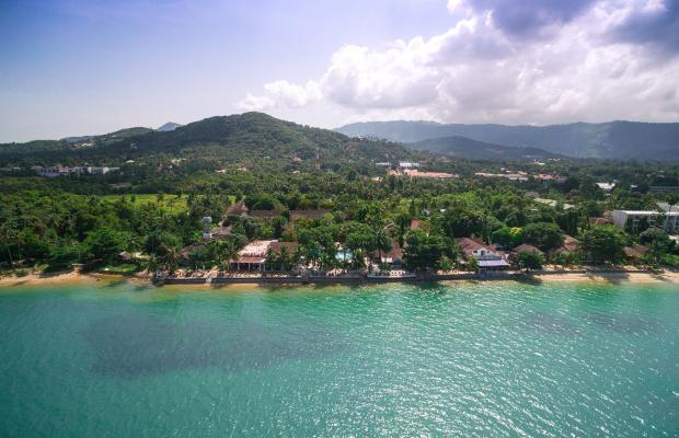 фото Paradise Beach Resort (ex. Best Western Premier Paradise Beach Resort) изображение №2