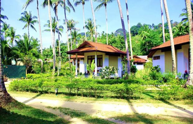 фотографии отеля Koh Mook Charlie Beach Resort изображение №15