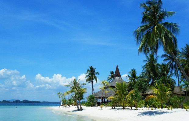 фотографии Koh Mook Sivalai Beach Resort изображение №20