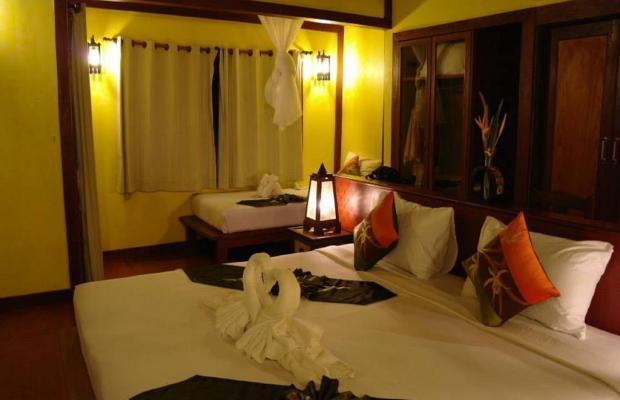 фотографии отеля Koh Mook Sivalai Beach Resort изображение №15