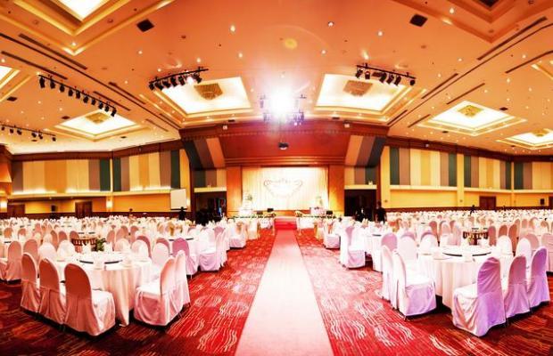 фото отеля Thumrin Thana Hotel изображение №9