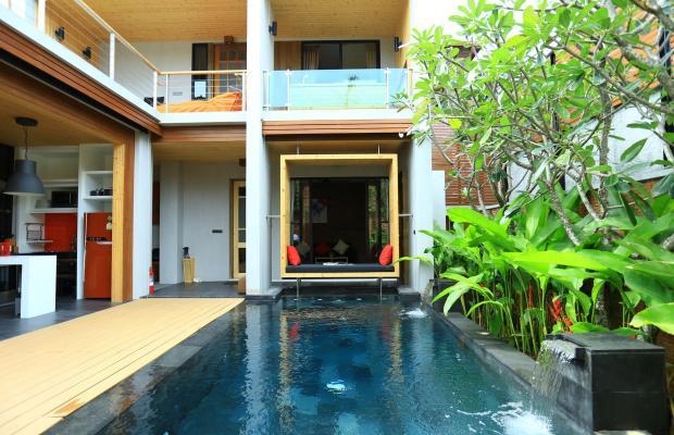 фотографии Pavilion Samui Boutique Resort изображение №92
