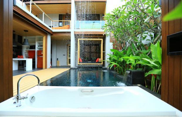фото отеля Pavilion Samui Boutique Resort изображение №85