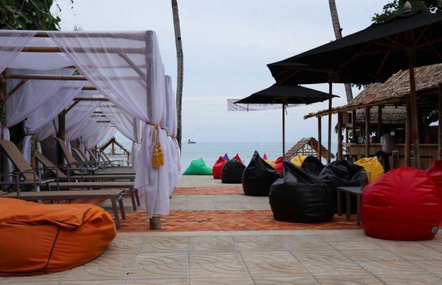 фотографии отеля Pavilion Samui Boutique Resort изображение №79