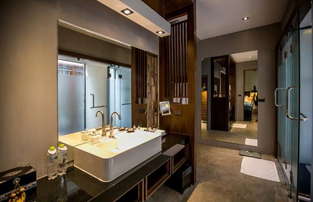 фотографии отеля Pavilion Samui Boutique Resort изображение №47