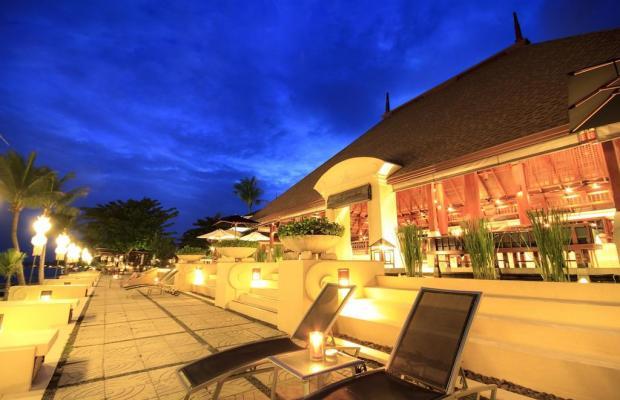 фотографии отеля Pavilion Samui Boutique Resort изображение №27