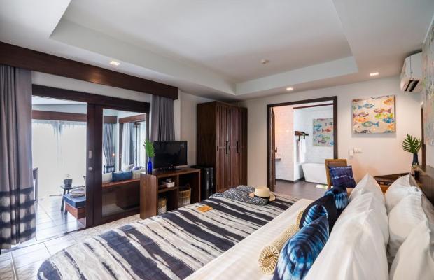 фотографии отеля Peace Resort Bungalow изображение №27
