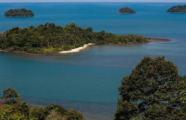 фото Sea View Resort & Spa Koh Chang изображение №62
